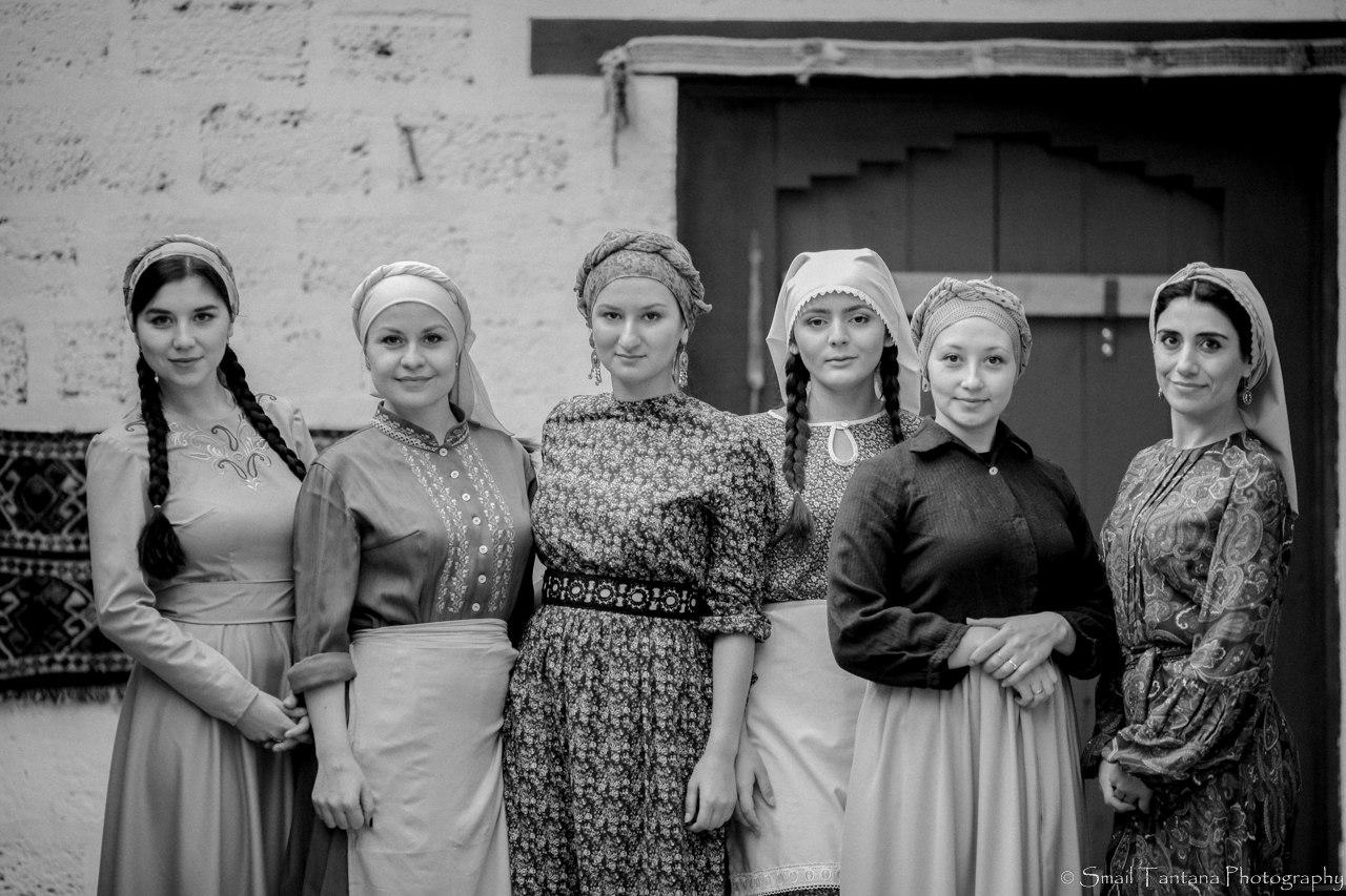 портфолио старшеклассника крымские татары старые фото музыкальные
