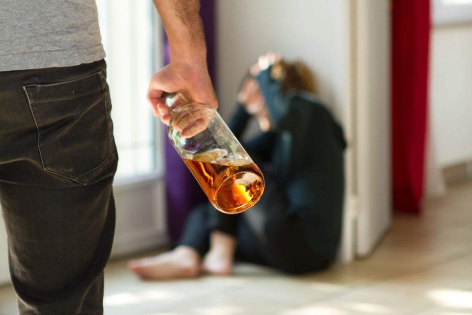 Как вытащить маму из алкоголизма