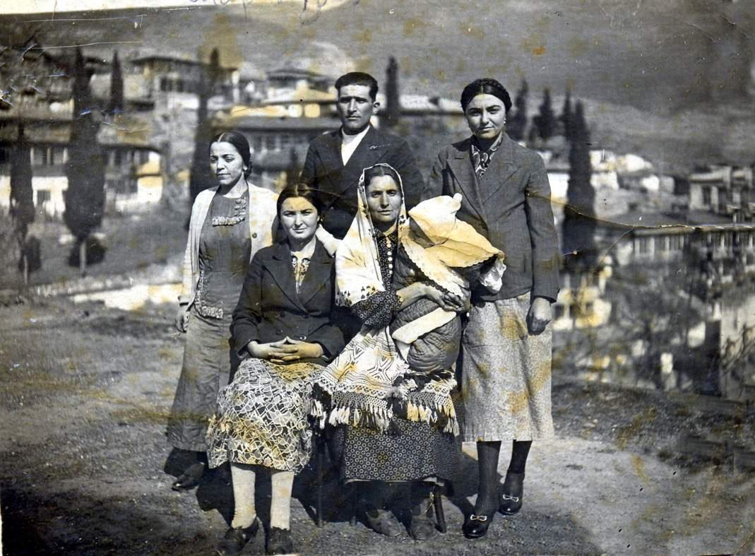 архивные старые фотографии татарского народа разы меньше, чем