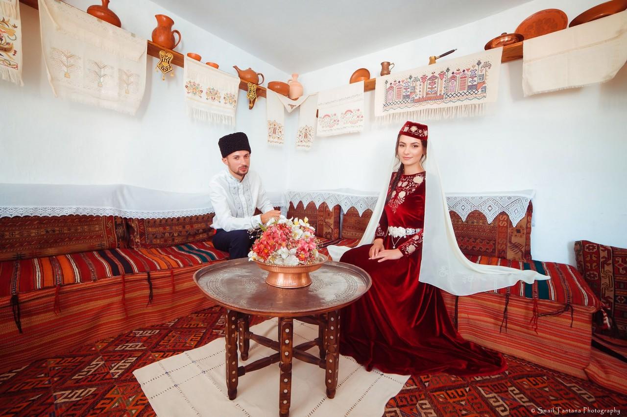 фото крымскотатарские традиции