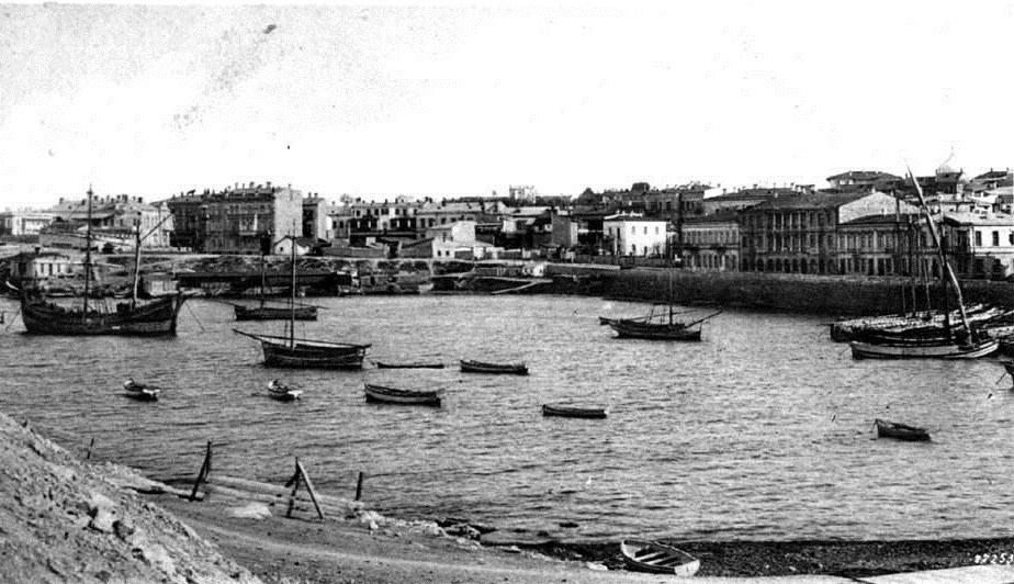 Севастополь на старых открытках, картинки