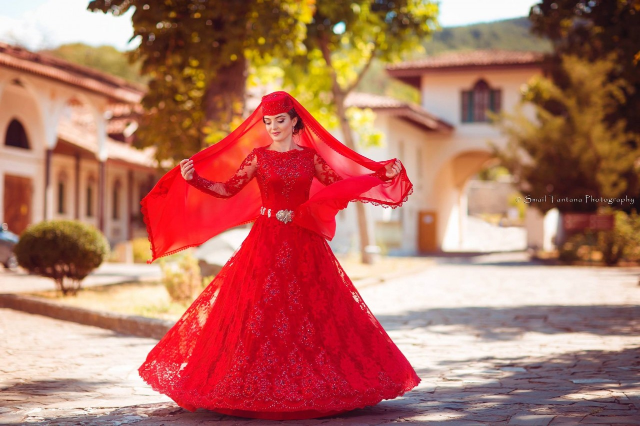 Крымскотатарские знакомства селям
