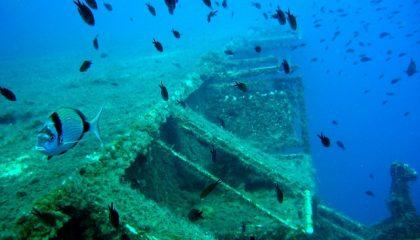 Античный город Акра – крымская «Атлантида»