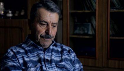 Расим Юнусов: Сняться в крымскотатарском фильме было моей мечтой