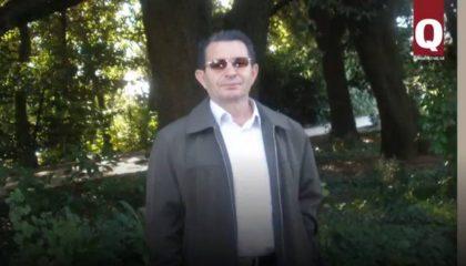 Али Яячик умер с флагом в руках