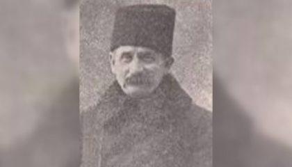 Исмаил Лёманов чудом выжил в годы сталинских репрессий