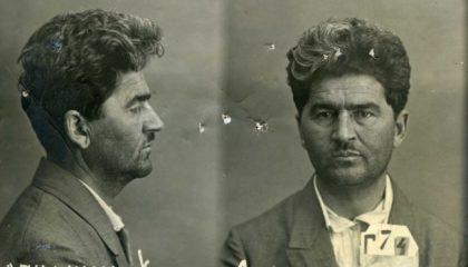 Халиль Чапчакчи – министр, приговорённый к расстрелу