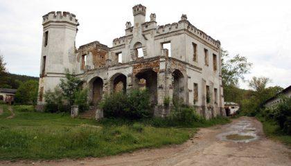 5 малоизвестных усадеб Крыма