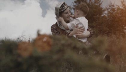 Лиля Буджурова. «Разговор с сыном». Читает автор
