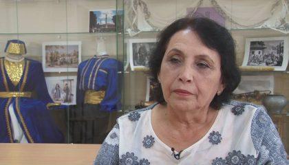 Национальное образование – дело жизни Айше Чабановой