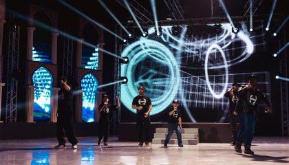 CANLI SES-2016. Final. Hip-hop Qırım