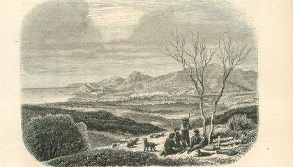 33 старинных изображения Судака и его жителей