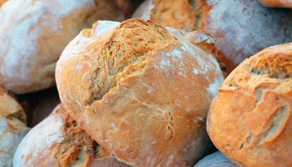 5 главных слов. Хлеб - отьмек
