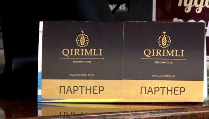 Просто и выгодно: как работает дисконтная карта QIRIMLI