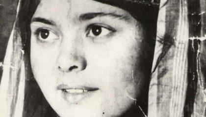 Зейнеп Люманова – певица, сохранившая крымскотатарский народные песни