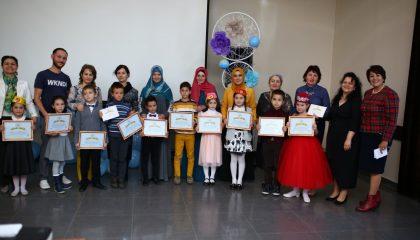 Определены финалисты детского конкурса сказок «Бир заманда бар экен»