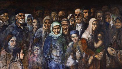Ссыльная песня «Урал дагъы» была написана до депортации