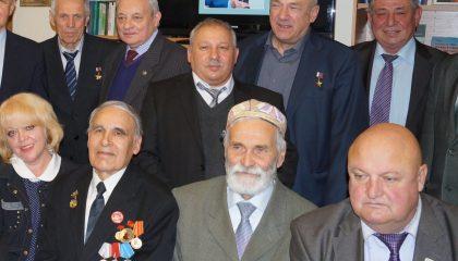 Крымские татары – герои и учёные