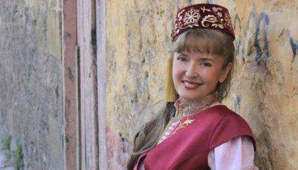 Сельма Агат – соловей крымскотатарской диаспоры