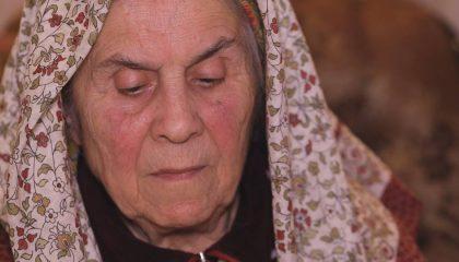 Фемие Тейфук-къызы в ссылке отдали в детдом, чтобы она выжила