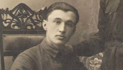 Якуб Куркчи - учёный-языковед, незаслуженно забытый историей