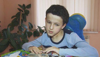 Эрвину Кадырову срочно нужна помощь