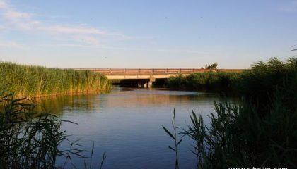 Река Чатырлык - королева равнинного Крыма