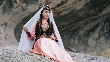 Они делают «CANLI SES»: хореограф Зарина Зинединова