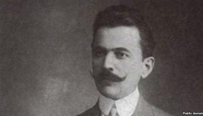 «Смерть свою примем достойно, сочтя за честь». К 138-летию Асана Сабри Айвазова