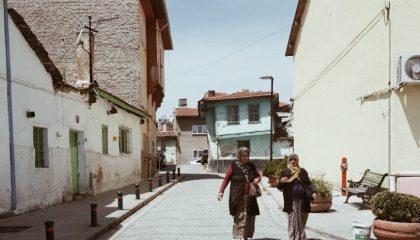 Эскишехир — турецкий город с крымскотатарской душой