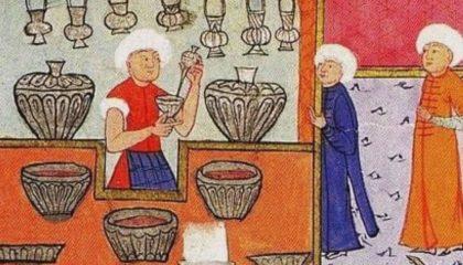 Кефе кормил Стамбул сливочным маслом
