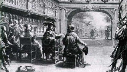 2 века назад во Франции изучали крымскотатарский язык