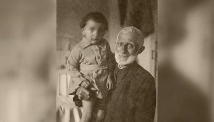 Как Амет Калафатов стал дедушкой еврейской девочки