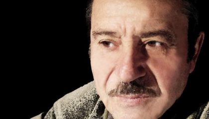 Расим Юнусов сыграл свою первую роль в 52 года.