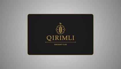 Новые партнёры дисконтного клуба «QIRIMLI»