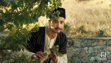Драки и ограбления: как в старину крымские татары ходили на свидания