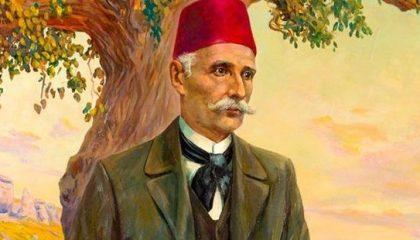 168 лет со дня рождения великого Исмаила Гаспринского