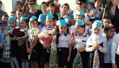 В Крыму создали объединение в помощь родителям
