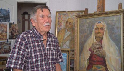 Халил Мемедляев: Крым - Родина моего детства