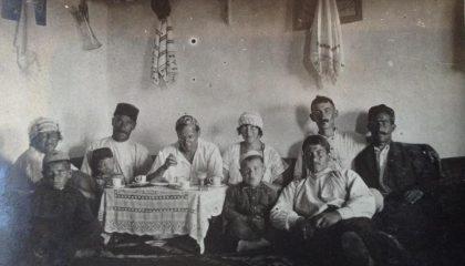 Почему крымские татары называют русских «казаками»?