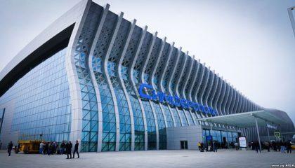 Имя Амет-Хана Султана включили в лонг-лист новых названий аэропорта