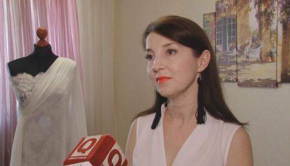 Дизайнер одежды Ленара Мамутова: «Я люблю что-то уникальное»