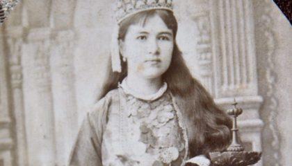 Зейнеп Булгакова – первая мусульманка-врач в Российской империи