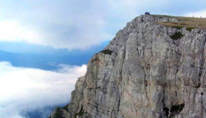 Топ-7 самых высоких гор Крыма
