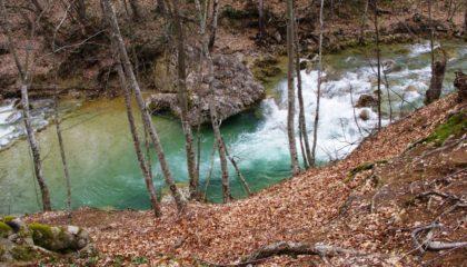 5 «самых-самых» рек Крыма