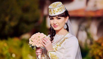 Каким должен быть правильный крымскотатарский букет