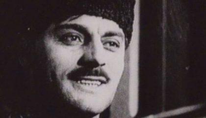 «Алим» – песня о крымскотатарском Робин Гуде