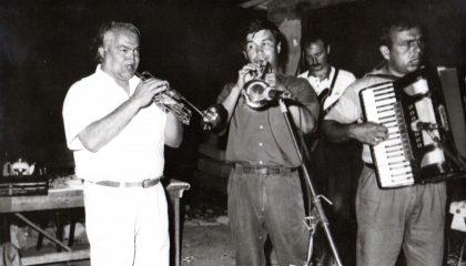 «Янъгъырасын труба сеси». В память об Энвере Камбурове свадебные музыканты проведут концерт