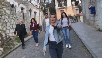«Къырымлы джанда атеш яна» — гимн «Crimean Tatars