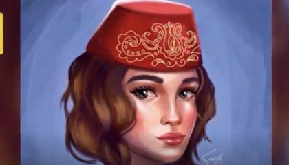 «Смуглая», «Пухленькая», «Растущая». Что означают крымскотатарские женские имена